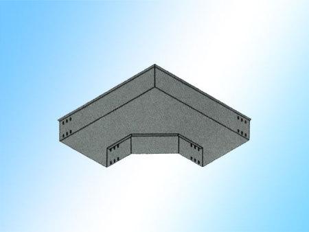 长春手机版桥架-沈阳桥架厂专业电缆桥架供应商