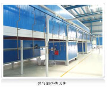 為您推薦優質的熱風爐設備,揚州燁春涂裝-熱風爐設備價格實惠