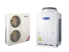 青岛日立家用中央空调安装_买家用中央空调认准一指通机电设备