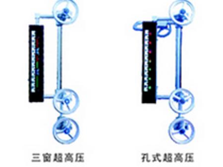 五窗高壓雙色水位計廠家 鐵嶺市科達儀表提供新款高壓雙色水位計