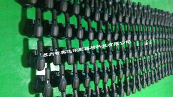 苏州智美达印刷提供好的丝印加工服务,同行中的姣姣者,电子移印哪家便宜
