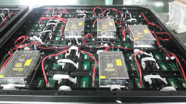 福建LED显示屏:怎样才能买到高质量的LED显示屏