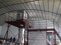 【推荐】祀方机械供应轻质墙板设备——山东复合式轻质隔墙板设备