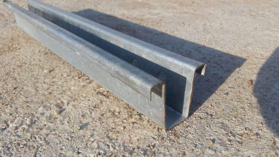 为您推荐抚顺华顶农业科技品质好的几字钢大棚骨架_几字钢大棚厂家