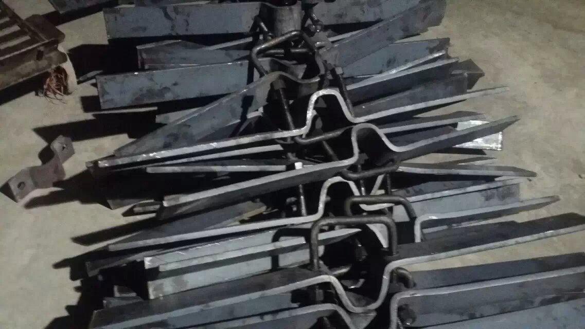 U型钢卡缆供应厂家-质量好评的U型钢异形卡缆是由三利工矿配件提供