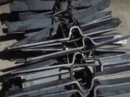 矿用U型卡缆