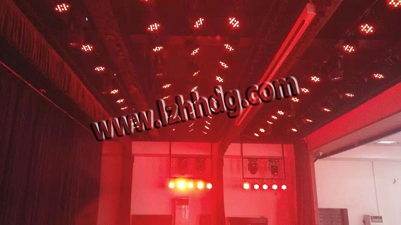 怎么买具有口碑的舞台设备呢 :酒泉业舞台灯光音响租赁