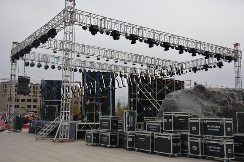 定西音响安装调试 供应兰州高档舞台设备