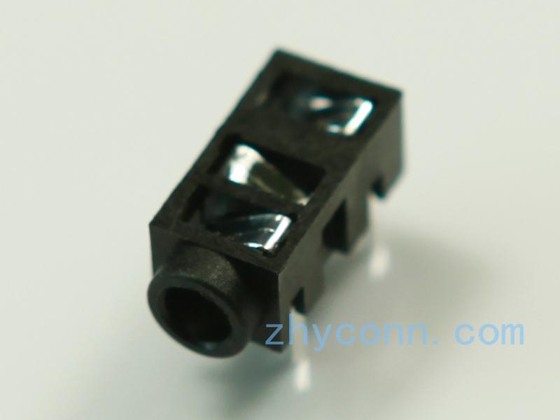 厂家直供耳机插座PJ-2016-Z1S,应用于电脑等设备