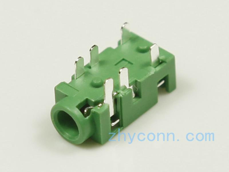 广东耳机插座厂家供应,广泛应用于娱乐cd机等仪器