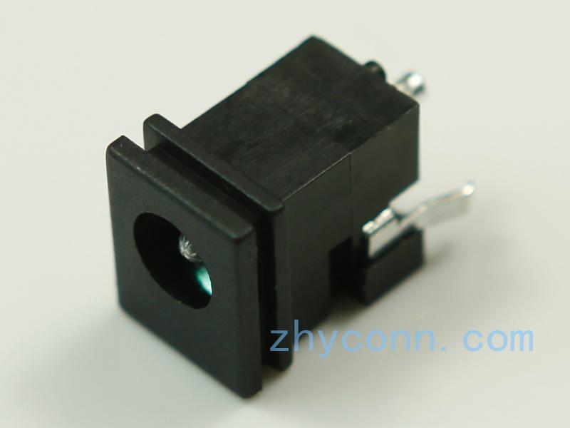 中山DC电源插座厂家推荐,可用于车充DC插座等