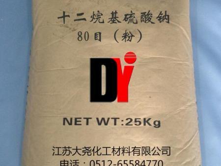 十二烷基硫酸钠-K12