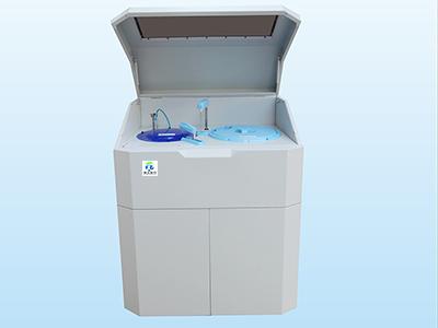 RW-200B全自动生化分析仪