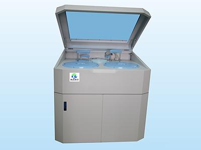 RW-300B全自动生化分析仪