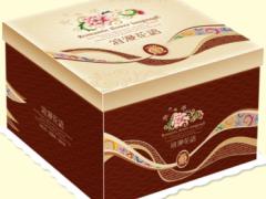 潮州哪里能买到质量优的蛋糕盒——厂家直供保鲜盒