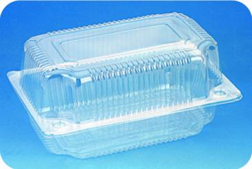 BOPS环保保鲜盒J305(184*122*92mm)