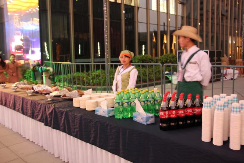 专业的自助餐管理服务介绍    ,同城的自助餐