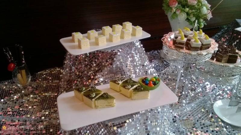 福建哪里有专业的冷餐会糕点配送-茶歇场地策划