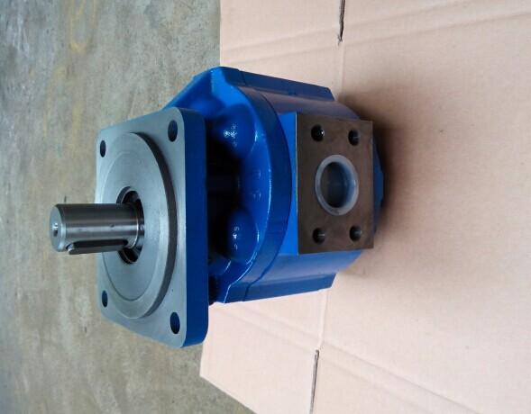 生产CBG液压齿轮油泵厂家