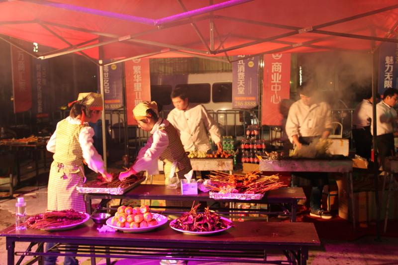 找受欢迎的自助餐管理,就到福州森众美宴|福州生日派对