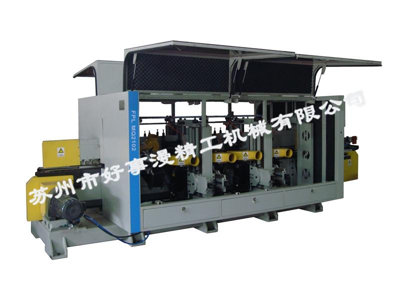 广东墙板生产线|好事漫精工机械提供专业的墙板生产线
