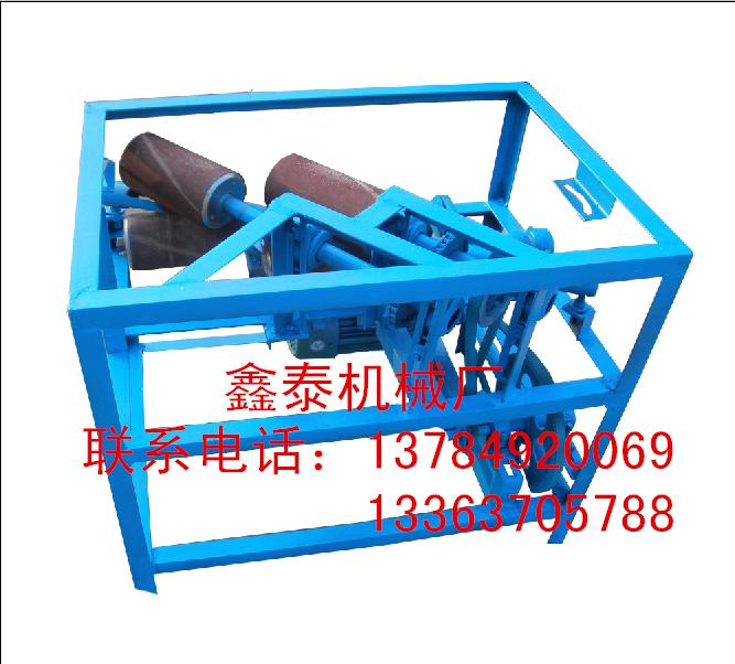 圆棒砂光机 速度快效率高的木工抛光机根据要求加工定制厂家出售