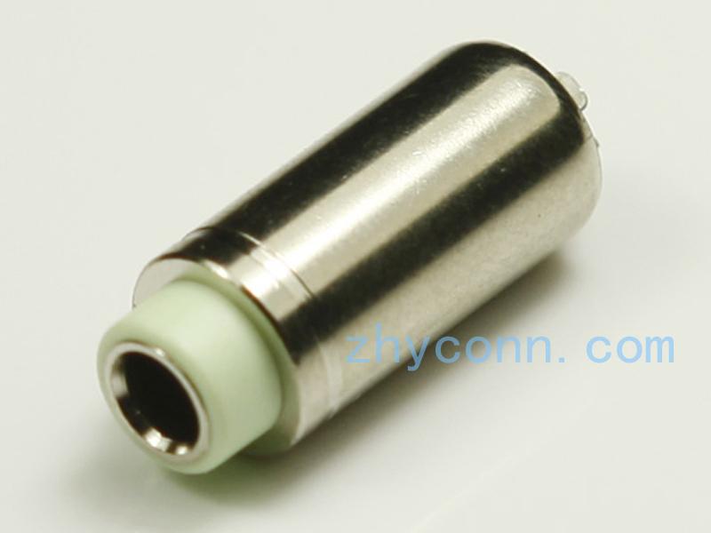 专业连接器生产商PJ-3108-G4Z1S耳机座 立体声