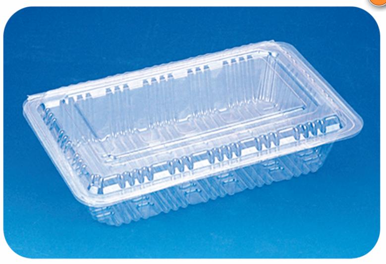 BOPS环保保鲜盒J002(190*122*36mm)