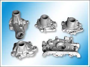 水泵铝铸件供应商|前洲耀达供应质量好的水泵铝铸件