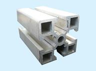 扬州边框铝型材 诚心为您推荐常州地区优质边框铝型材