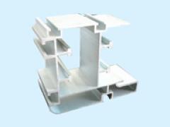 铝型材价格|价格适中的铝型材是由润利铝合金型材公司提供