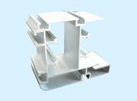 质量好的铝型材生产商——润利铝合金型材公司 扬州铝型材