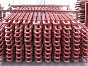 【值得信赖】锅炉A级部件锅炉省煤器 鸡西H型翅片管省煤器代理