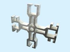 常州价位合理的工业铝型材供应商当属润利铝合金型材公司 供应工业铝型材