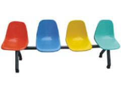 玻璃钢哪家好 玻璃钢桌椅定制