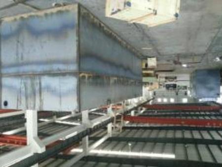 重庆地埋式污水处理设备