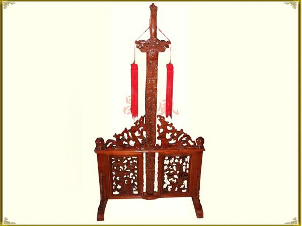 山东桃木剑