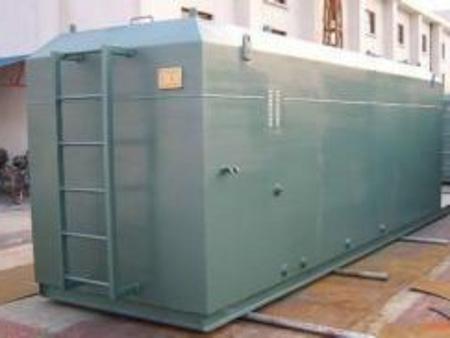 优质的一体化污水处理设备在哪买,重庆污水处理设备哪家好-强烈推荐重庆市沃利克环保设备有限公司