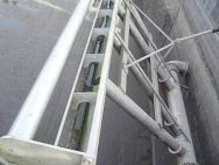 重庆旋转式滗水处理器