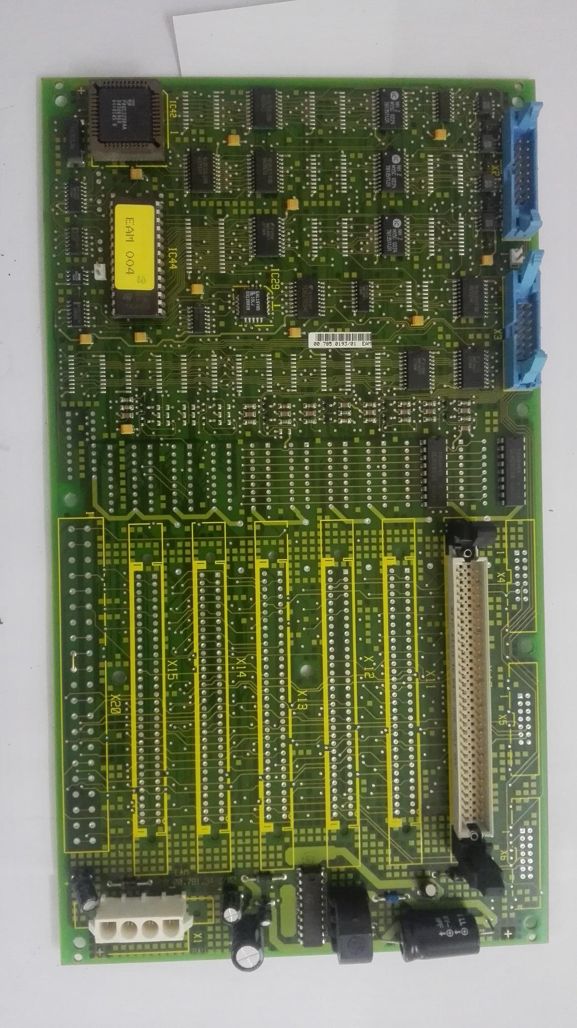 海德堡电路板维修-东莞印通提供