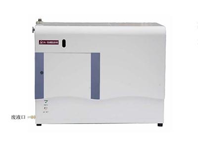 自动微量元素分析仪BS-3U
