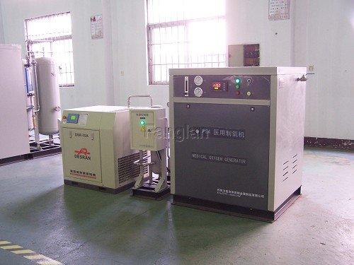 方蓝气体提供好的制氮机 海南PSA医用制氧机、制氮机