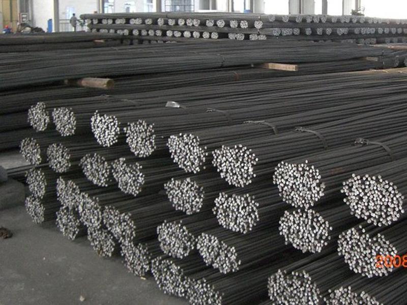 优质的山东螺纹钢品牌推荐  -HRB400螺纹钢价格