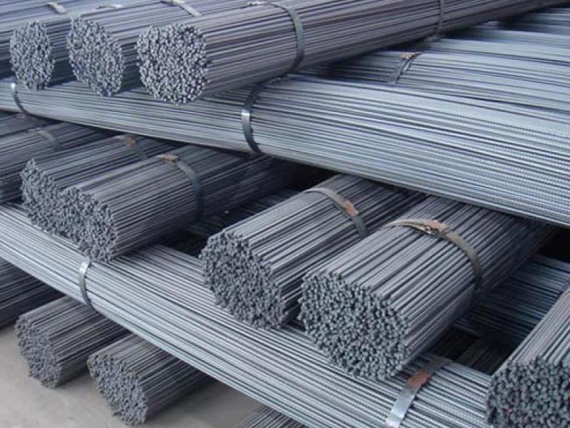 泰安提供好的螺纹钢_山东螺纹钢材厂家