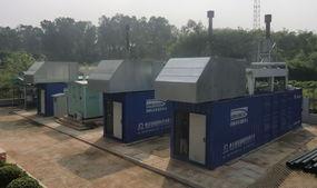 沼氣瓦斯氣脫硫脫水預處理設備價格 沼氣瓦斯氣脫硫脫水預處理價格