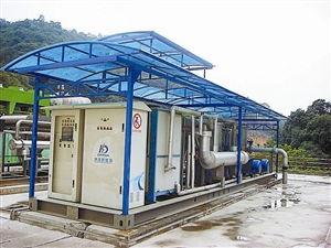 垃圾填埋氣脫 氧烷多少錢一台 廣東垃圾填埋氣脫 氧烷