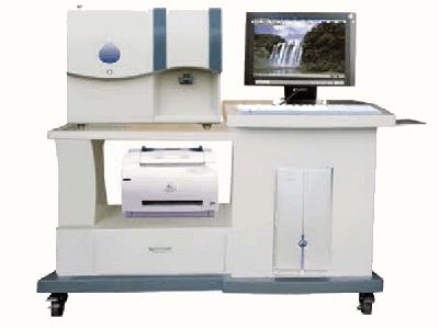 半自动微量元素分析仪BS-2E
