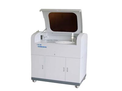全自动微量元素分析仪BS-3W