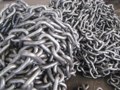 河北矿用链条_供应山东矿用高强度圆环链质量保证