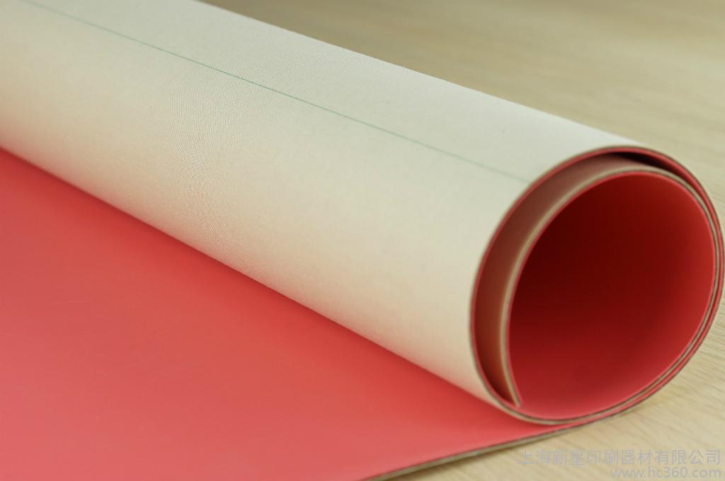 郑州畅销的橡皮布供应:批发UV橡皮布
